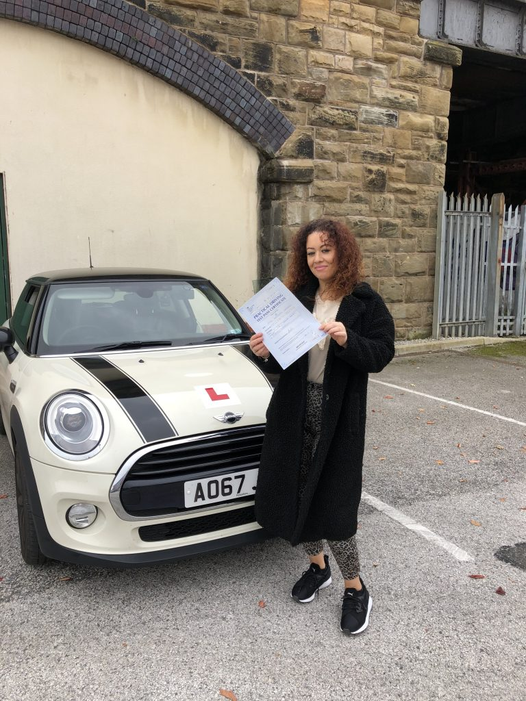 best driving lessons Wrexham
