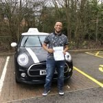 PhumaDriving lessons Wrexham