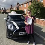 Driving lessons Wrexham