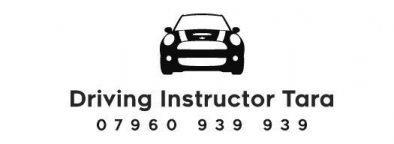 Driving Instructor Tara
