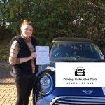 Driving instructors in Wrexham